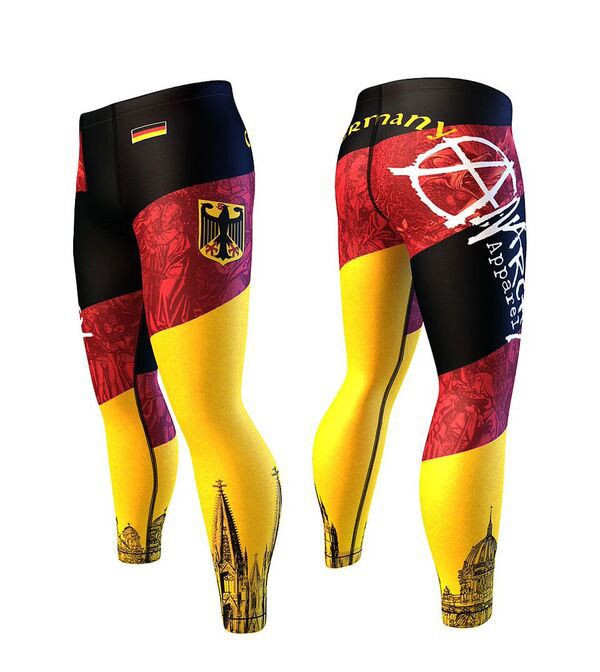 compression tights herr