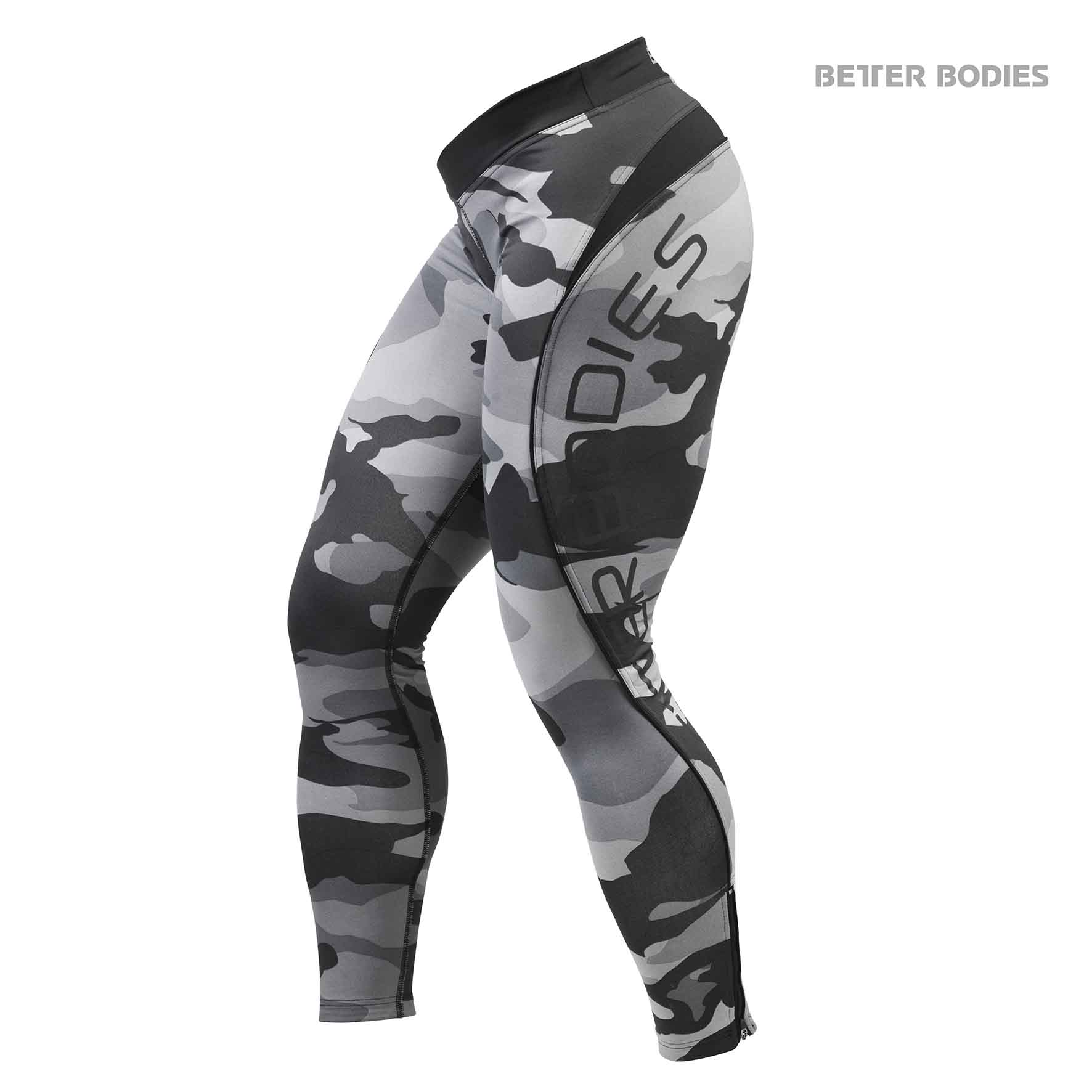 better bodies tights rea